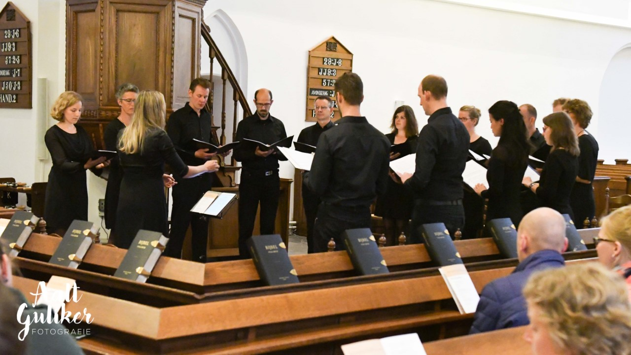 Voci Vocal Ensemble